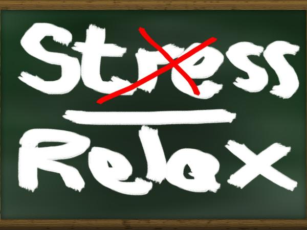 13+1 egyszerű, gyógyszermentes stresszkezelési módszer