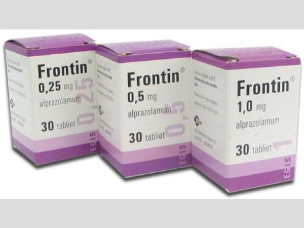 Frontin, Xanax, Rivotril... Mennyi ideig lehetnének szedhetők? - hivatalosan