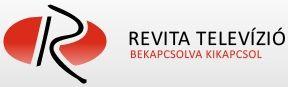 Revita Televízió Győr - Bekapcsolva kikapcsol
