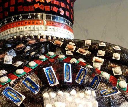 Gyógyszerfüggőség blog bejegyzés - Pill Man 5.