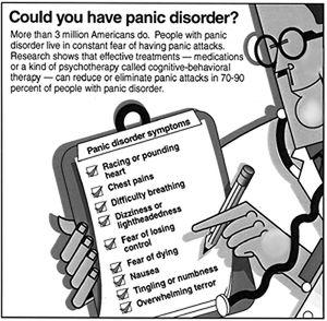 A pánikbetegségről az orvos szemével 2. - pánikbetegség, pánikroham, pánikzavar, pánik, győri pszichiáter, pszichiáter Győr, depresszió, pánik, alvászavar, pszichológus