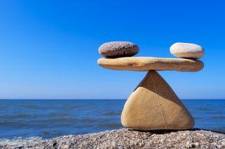 Hírlevél 4 - Teremts egyensúlyt