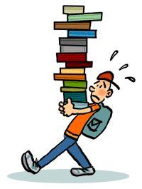 Stressz az iskolában 2.