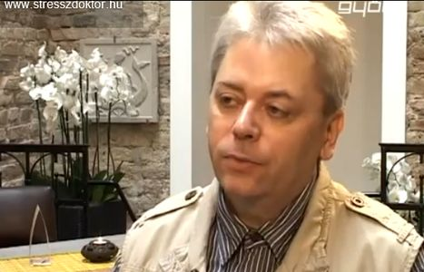 Dr. Kopácsi László győri pszichiáter YouTube videója