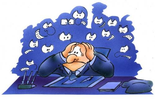 Mobbing - lelki erőszak, zaklatás - Dr. Kopácsi László pszichiáter Győr - zaklatás, mobbing, lelki erőszak, erőszak, győri pszichiáter, depresszió, pánik, alvászavar, pszichológus
